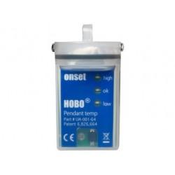 UA-001-64 Registrador de Datos HOBO para Temperatura de Agua