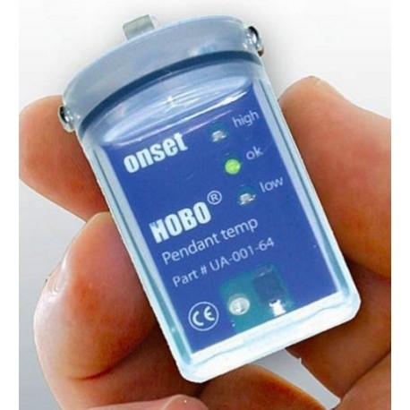 UA-001-64 Data Logger HOBO para Temperatura da Agua