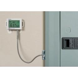 UX90-001 Registrador de Datos para Estados, Pulsos, Eventos, y Tiempo