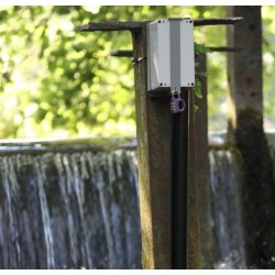 LeveLine-EWS Sensor for flooding alerts