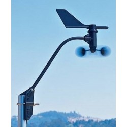 7911 Wind Speed/Direction Sensor (pulse output)
