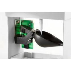 Medidor de chuva de saída de pulso econômico com 1 relé de palheta (RAIN-O-MATIC)