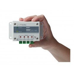 UX120-017 4 Channel Pulse/Event, State & Run-Time Data Logger