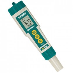 2015 Medidor de Cloro resistente al agua (0.01 a 10.00 ppm)