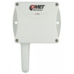 Web Sensor P8510 - Remote Thermometer