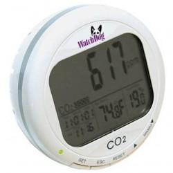 3611A Data Logger A160 para Temperatura, Umidade Relativa e CO2