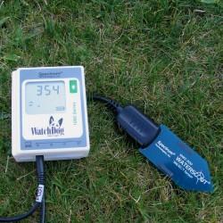 SMEC-300 WaterScout Humidade do solo, sensor de temperatura e EC com cabo de 6,1 m
