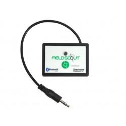 Dispositivo de Bluetooth FieldScout para TDR 300