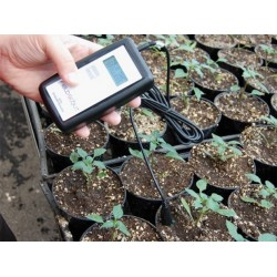 Sensor de Umidade FieldScout Leitor do Solo