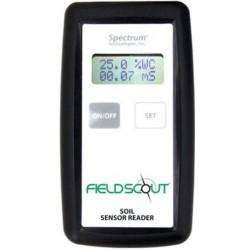 6466 Lector FieldScout para Sensores de Humedad de Suelo