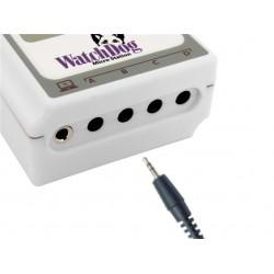 3685WD1 WatchDog 1400 Micro Weather Station (4 External Sensors)