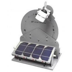 Sistema de Entrenamiento para Célula Solar