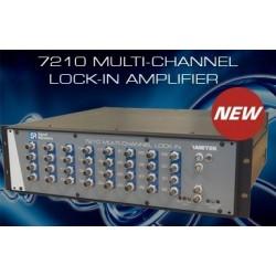 7210 Amplificador Lock-in DSP Multicanal de Doble Fase