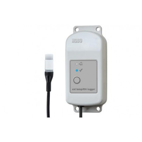MX2302A HOBO Temperature/RH Data Logger