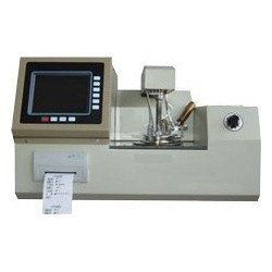 FP-26D Automatic Flash Point Tester (closed cup)