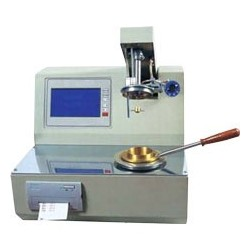 FP-26A Automatic flash point tester CLOSED CUP