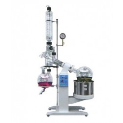 ROVA-N5L Evaporador Rotativo de 5 litros