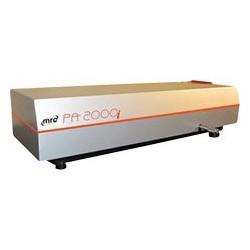 PA-2000I-Hybrid Analizador de Partículas - Híbrido