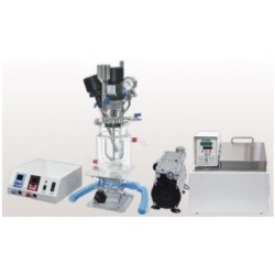 HOM-VM2 Vacuum Homogenizer 2 Liter