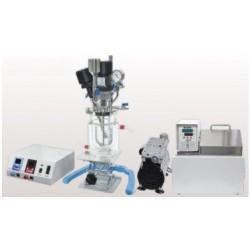 HOM-VM5 Homogeneizador de Vacío 5 litros