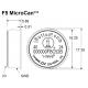 DS1922L Registrador de Datos Thermochron iButton (-40°C/+85°C 8K)