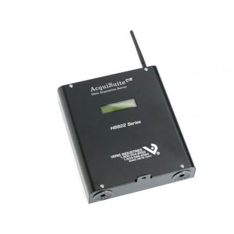 H8822-GSM/GPRS AcquiSuite™ Sistema para Energía y Consumo