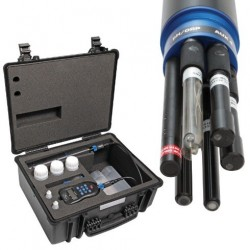 AP-5000Pack Advanced Portable Multi-parameter
