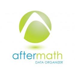 AfterMath Data Organizer Software