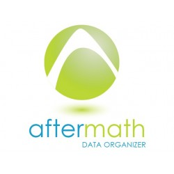 AfterMath Software Organizador de Datos