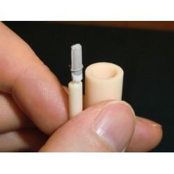 MicroPoas Sensor de Oxígeno