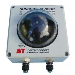 BF5 Sensor Radiación Solar y PAR Delta-T