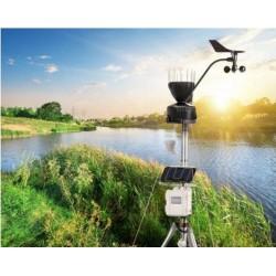 S-RGF-M002  Pluviómetro Davis 0.02 mm para Registradores HOBO de Onset c/Sensor Inteligente