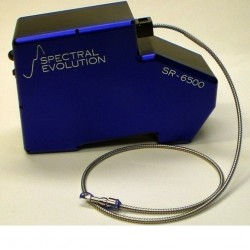 SR-6500 Ultra High Resolution Spectroradiometer