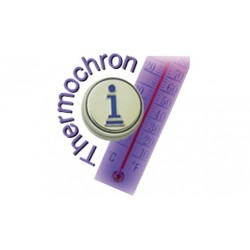 DS1994L-F5 iButton Plus Time 4-kbit de Memoria