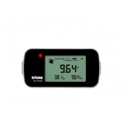 CX403 InTemp Bluetooth Temperatura ambiente baja en energía