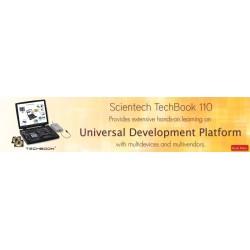 Scientech 110 Plataforma de Desarrollo Universal