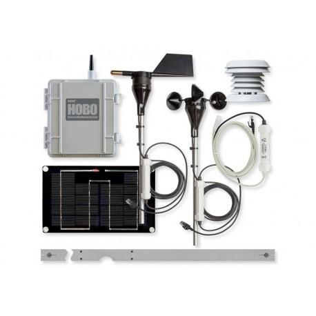 HOBO RX3000 Kit de basico da estação meteorológica