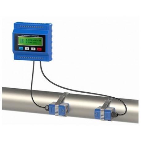 TUF-2000M Ultrasonic Flow Module/RTU