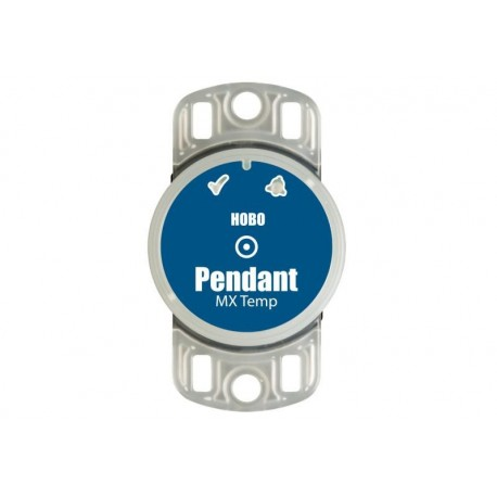 MX2201 Data logger HOBO Pendant® de Temperatura vía Bluetooth