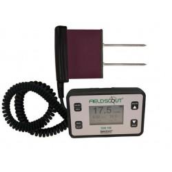 Medidor de Umidade do solo FieldScout TDR-150 com caixa