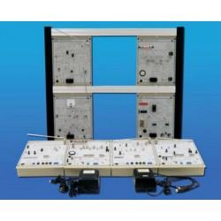 Sistema de Transmisión y Recepción AM/ FM/ ASK/ FSK