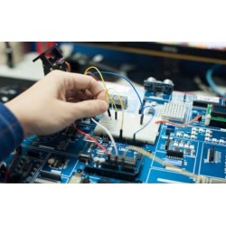 MTS-100 Tutor para Arduino