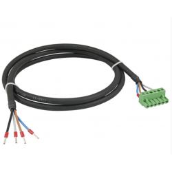TAS-F-MVSC - easywire  Cable de Suministro de Voltaje del Medidor