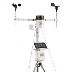 RX3000-Kit-Int Kit Intermediário da Estação Meteorológica GSM