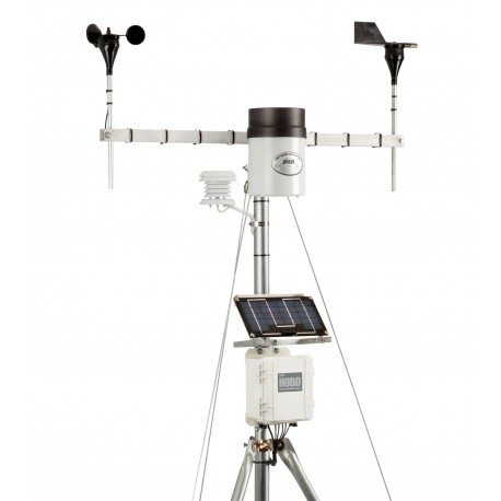 HOBO RX3000 Kit In Weather Station Basic Kit