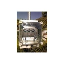 CASE-H22 Caja Intemperie para Uso General