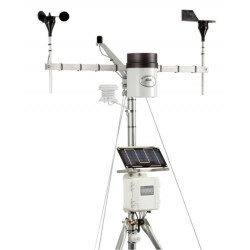 RX3000 Kit Ad Weather Station Advance Kit