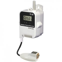 RTR-505-V Logger and Voltage Meter
