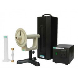 Nvis 6021 Half Shade Polarimeter