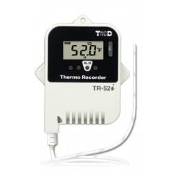 TR-52i Registrador de Dados de Temperatura Infravermelha